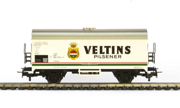 Märklin 4416 Veltins Pilsener Beer Wagon