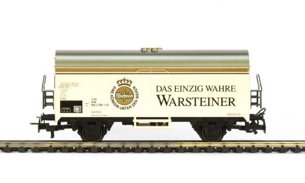 Märklin 4417 Warsteiner Beer Wagon