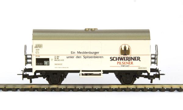Märklin 4418 Schweriner Pilsener Beer Wagon