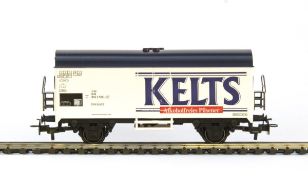 Märklin 4419 Kelts Alkoholfreies Pilsener Beer Wagon
