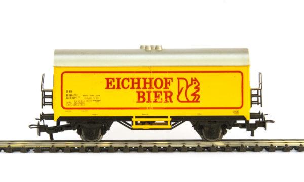 Märklin 4420 Eichhof Bier Beer Wagon