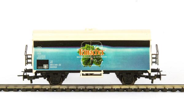 Märklin 4420 Teinacher Beer Wagon