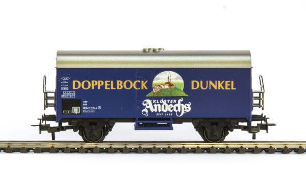 Märklin 4421 Andechs Doppelbock Dunkel Beer Wagon