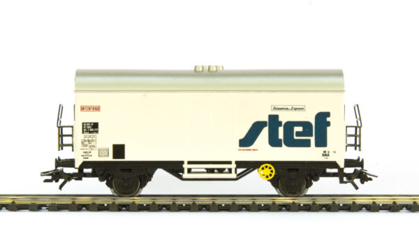 Märklin 4427 SNCF Stef Refrigerated Wagon