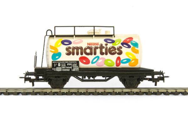 Märklin 4440 92708 Smarties Tank Wagon