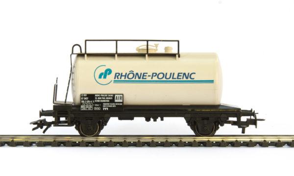 Märklin 4441.028 Rhône-Poulenc Tank Wagon