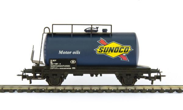 Märklin 4441.811 Sunoco Tank Wagon
