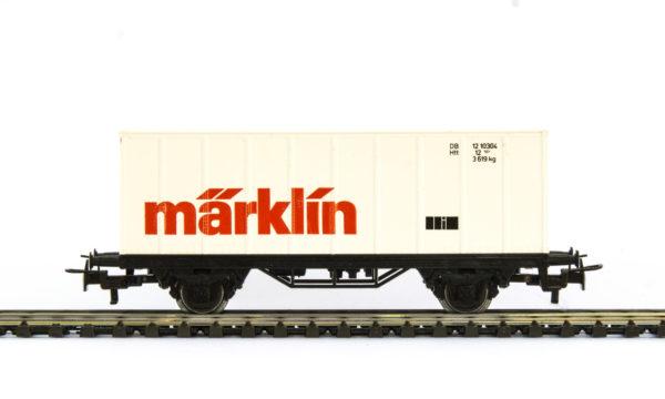 Märklin 4481 Märklin Container Wagon