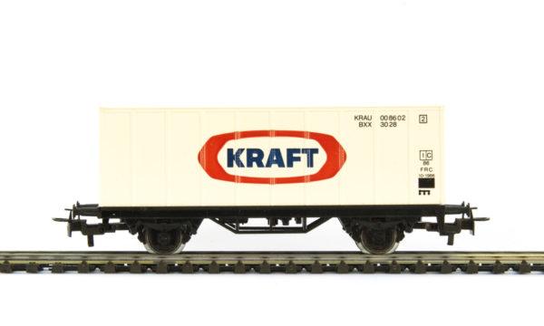 Märklin 4481 86708 Kraft Container Wagon