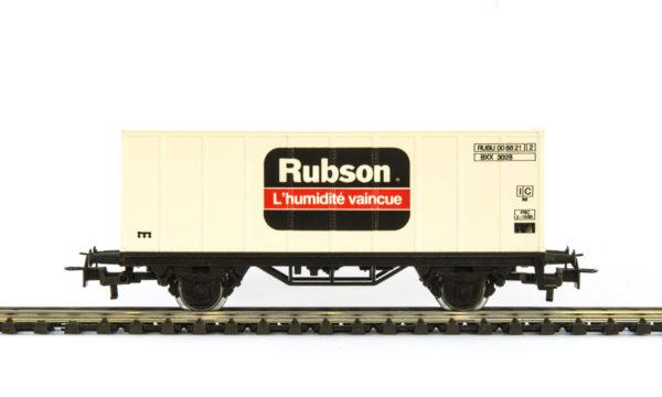 Märklin 4481 88711 Rubson Container Wagon