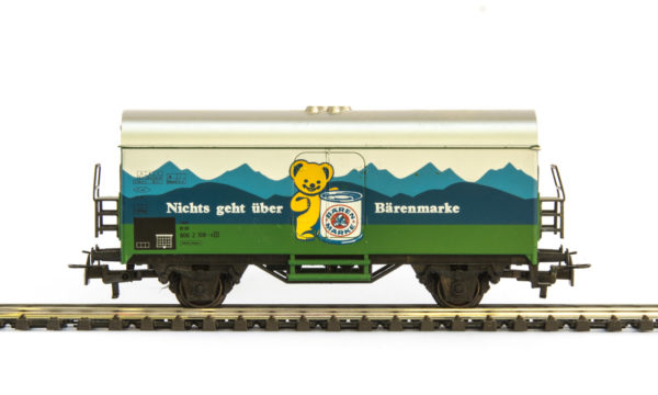 Märklin 4485 Bärenmarke Refrigerated Wagon