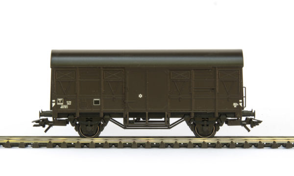 Märklin 44900.001 SNCF Box Car
