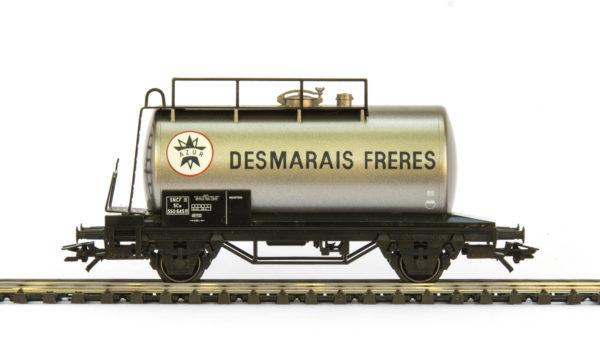 Märklin 44900.004 Desmarais Frères Tank Wagon