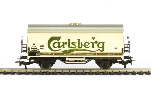 Märklin 4530 Carlsberg Beer Wagon