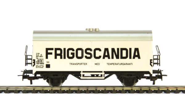 Märklin 4531 Frigoscandia Refrigerated Wagon