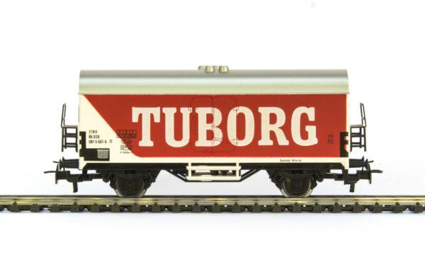 Märklin 4536 Tuborg Beer Wagon