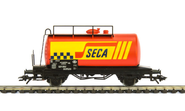 Märklin 4561 Seca Tank Wagon