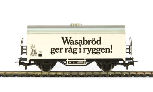 Märklin 4566 Wasserbröd Refrigerated Wagon