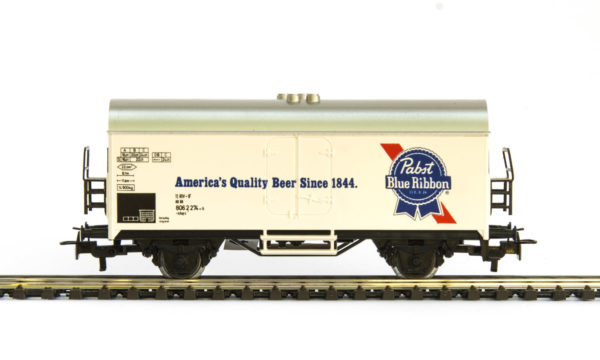 Märklin 4569 Pabst Blue Ribbon Beer Wagon