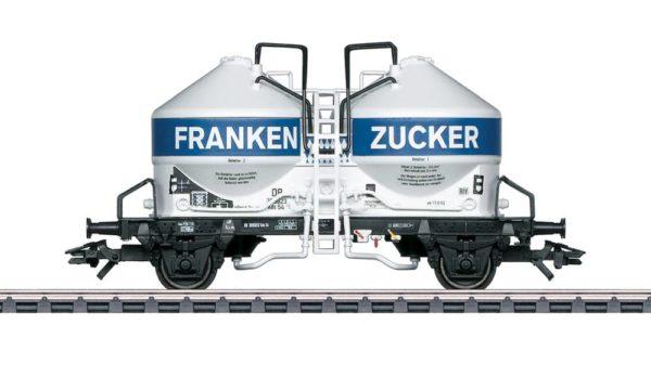 Märklin 46620 Frankenzucker Silo Wagon