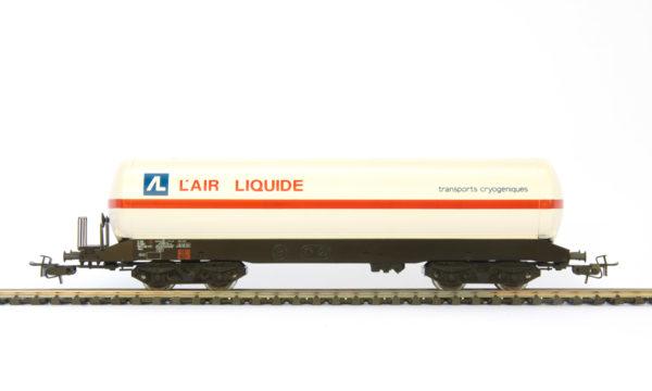 Märklin 4749 L'Air Liquide Tanker Wagon