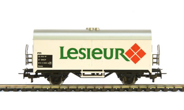 Märklin 844152 Lesieur Refrigerated Wagon