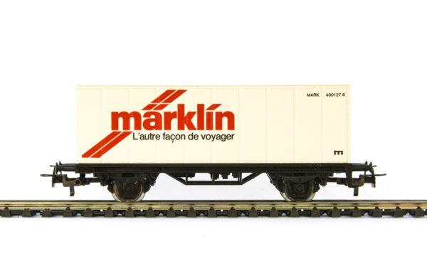 Märklin 844810 Märklin Container Wagon