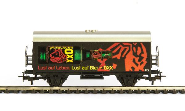 Märklin 94113 Oxx Lager Beer Wagon