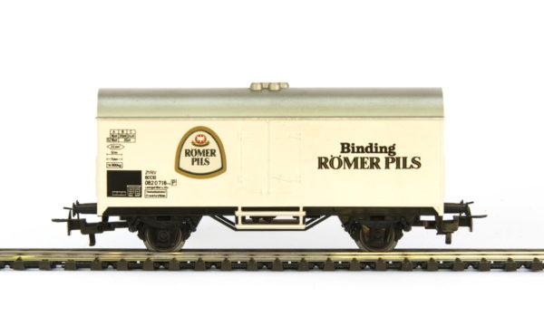 Primex 4597 Binding Römer Pils Beer Wagon