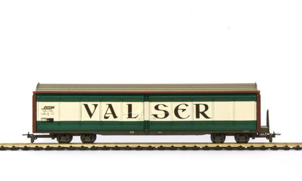 Bemo 2278 125 RhB Valser Sliding Wall Wagon