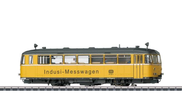 Märklin 39957 Class 724 Powered Rail Car