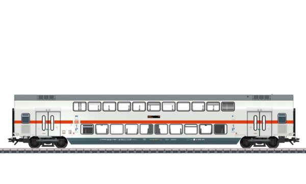 Märklin 43481 IC2 1st Class Bi-Level Car
