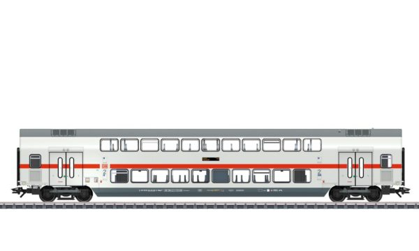 Märklin 43482 IC2 2nd Class Bi-Level Car