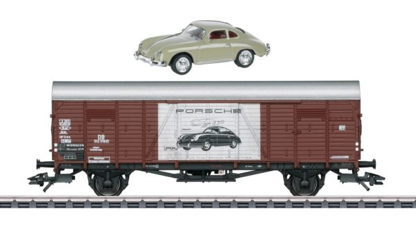 Märklin 48119 H0 Museum Car for 2019