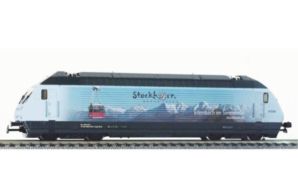 HAG 28701-32 BLS Re 465 Stockhorn
