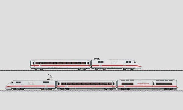 Märklin 37702 InterCityExpress ICE1 Rail Car