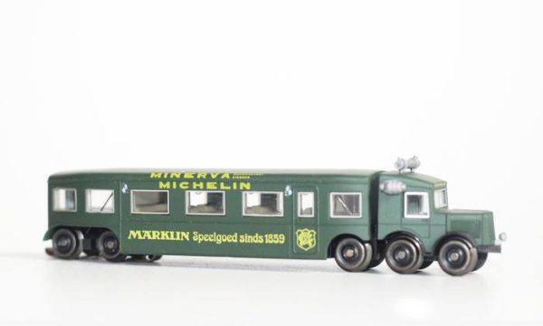 Märklin 3121 Micheline Railcar