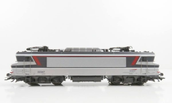 Märklin 33201 Series BB 22200 Electric Locomotive