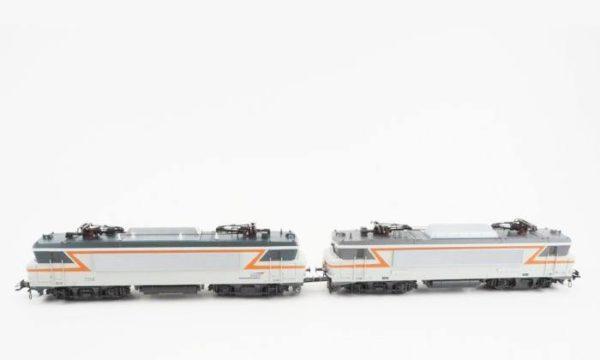 Märklin 33252 BB 7200 Double Electric Locomotives