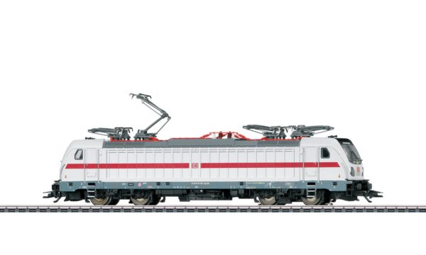 Märklin 36638 Class 147.5 Electric Locomotive