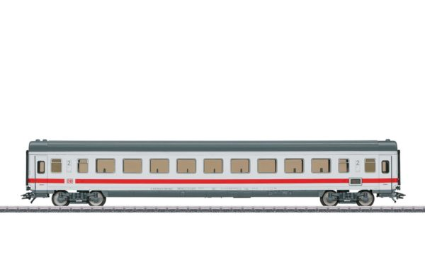 Märklin 40501 Intercity 2nd Class Passenger Car