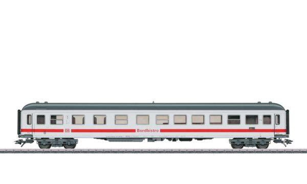 Märklin 40502 Intercity 1st Class Bistro Car