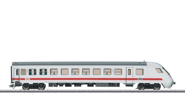 Märklin 40503 Intercity 2nd Class Cab Control Car