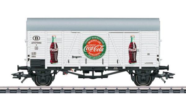 Märklin 48833 Type Ghs Coca Cola Boxcar