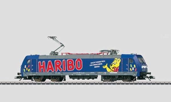 Märklin 36603 Haribo Electric Locomotive