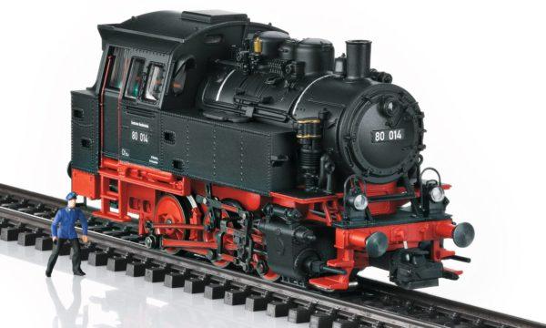 Märklin 37068 Class 80 Steam Locomotive