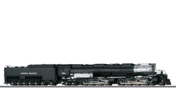 Märklin 37997 Union Pacific Class 4000 Big Boy Steam Locomotive