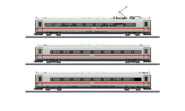Märklin 43726 ICE 4 Additional Passenger Car Set