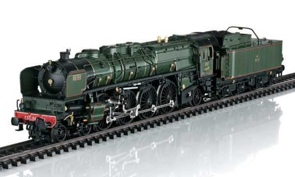 Märklin 39243 EST Class 13 Steam Locomotive