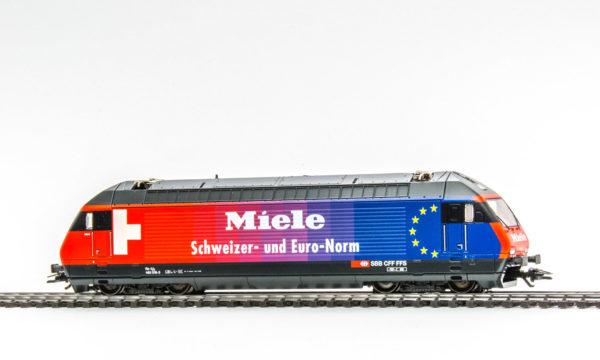 Märklin 34611 Class Re 460 Miele Electric Locomotive